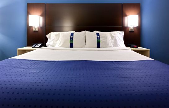 Chambre Holiday Inn & Suites ATLANTA AIRPORT-NORTH