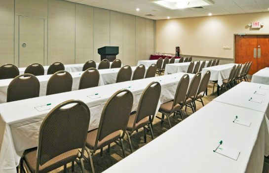Conference room Holiday Inn BIRMINGHAM-AIRPORT