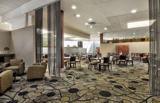 Restaurant Holiday Inn ST PETERSBURG N - CLEARWATER