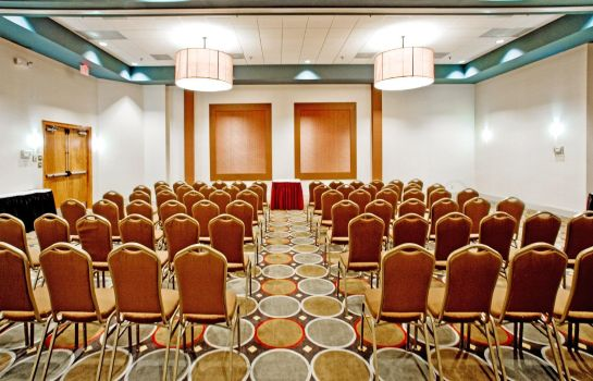 Sala congressi Holiday Inn ST PETERSBURG N - CLEARWATER