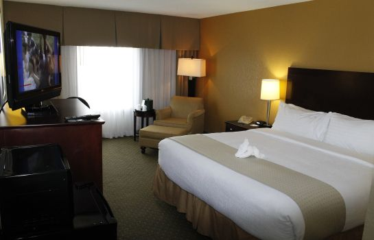 Chambre Holiday Inn ST PETERSBURG N - CLEARWATER
