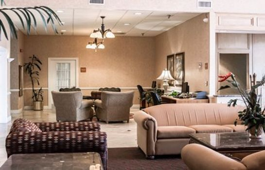 Hotelhal Clarion Inn & Suites Clearwater