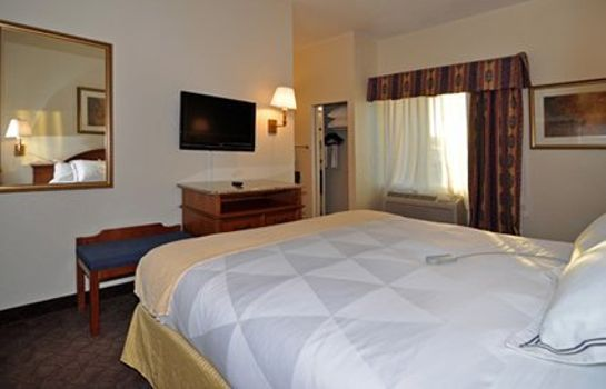 Kamers Clarion Inn & Suites Clearwater