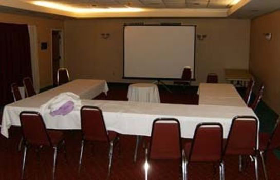 Sala congressi HUDSON VALLEY HOTEL & CONFERENCE CENTER