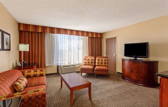Suite Holiday Inn SACRAMENTO DOWNTOWN - ARENA