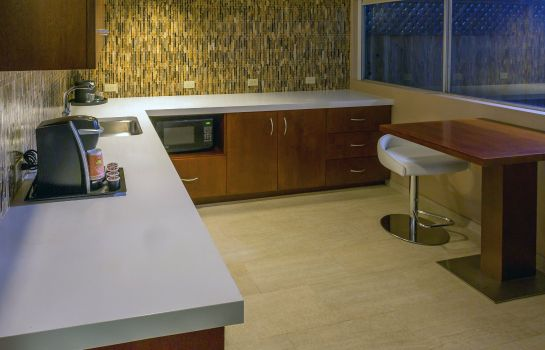 Suite Holiday Inn SAN FRANCISCO-GOLDEN GATEWAY
