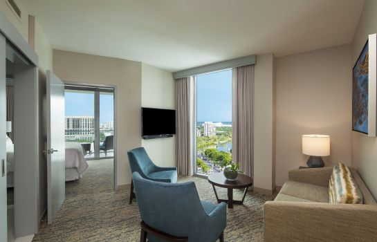 Suite The Westin Sarasota