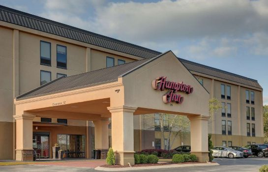 Info Hampton Inn Hickory Hollow