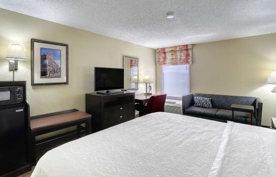 Kamers Hampton Inn Hickory Hollow