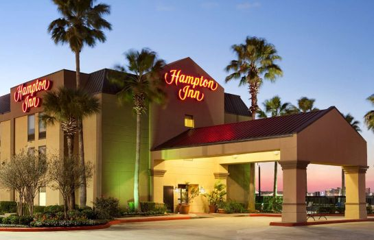 Außenansicht Hampton Inn Houston-Northwest