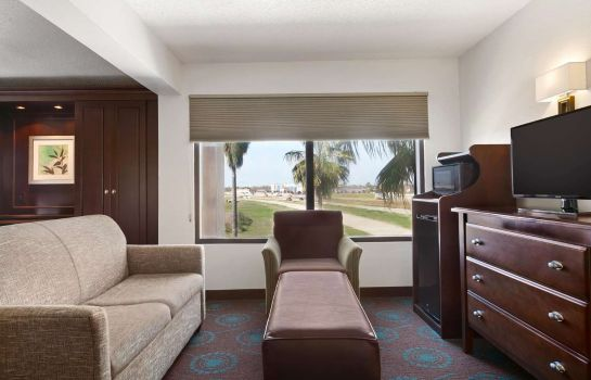 Suite Hampton Inn Houston-Northwest