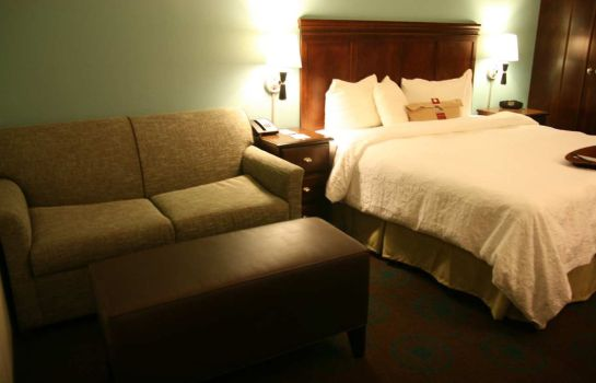 Zimmer Hampton Inn Houston-Northwest