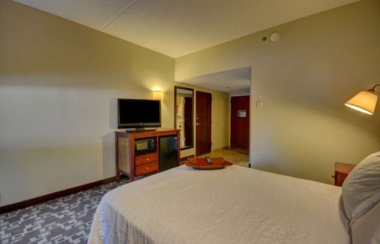 Zimmer Hampton Inn Indianapolis-South