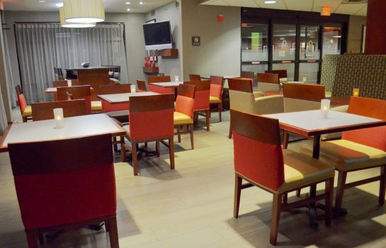 Restaurant Hampton Inn Virginia Beach