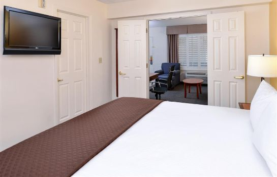 Suite RED LION INN AND SUITES PHOENI