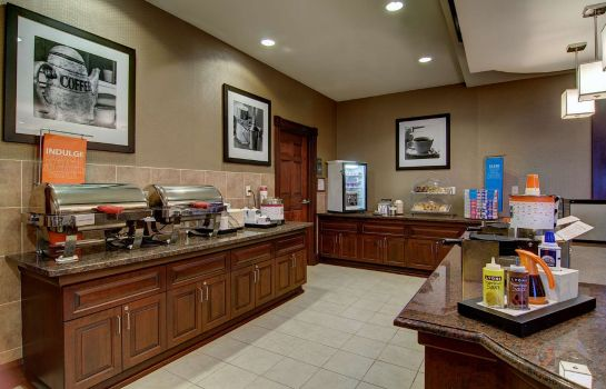 Restaurante Hampton Inn - Suites Washington-Dulles Intl Airport