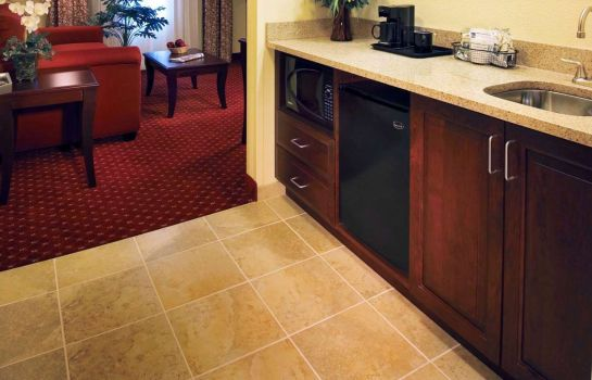 Habitación Hampton Inn - Suites Washington-Dulles Intl Airport