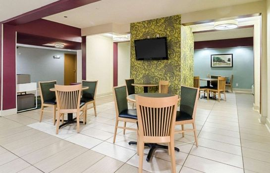 Restaurant Quality Inn Historic East - Busch Gardens Area