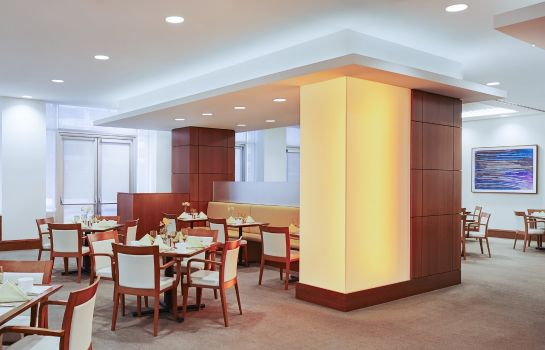 Restaurant InterContinental Hotels SUITES HOTEL CLEVELAND
