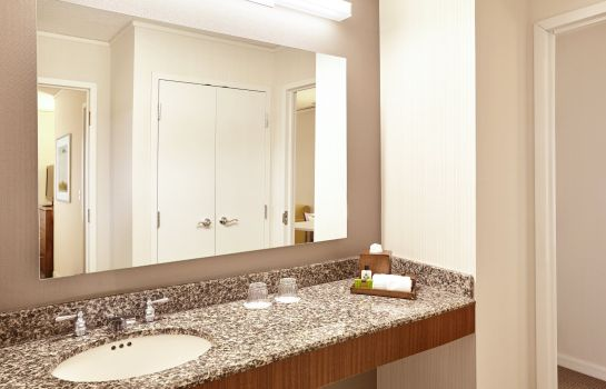 Info InterContinental Hotels SUITES HOTEL CLEVELAND