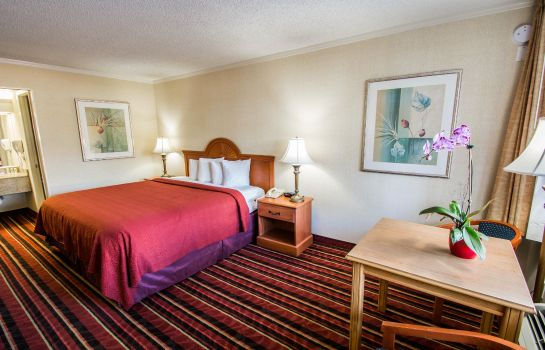 Zimmer Quality Inn Miami South