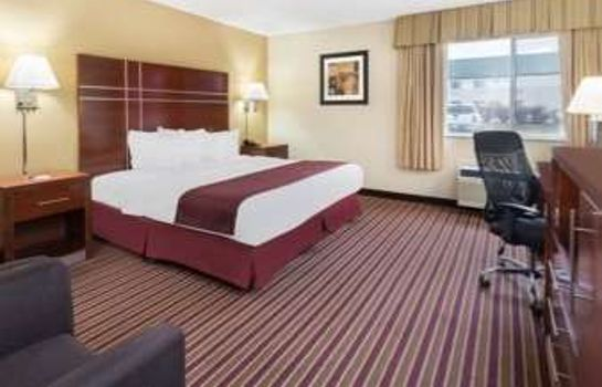 Suite Inn Bowling Green
