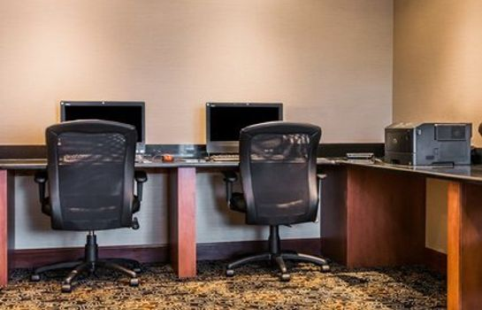Information Comfort Inn Plymouth - West Livonia