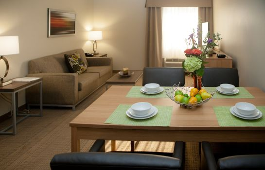 Suite Holiday Inn GREENVILLE