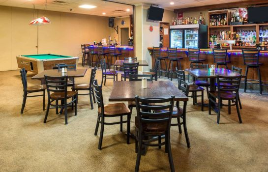 Hotel-Bar RAMADA BOWLING GREEN