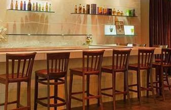Hotel-Bar RAMADA BY WYNDHAM LOS ANGELES
