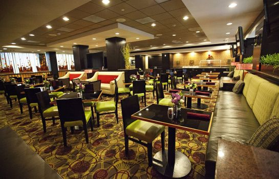 Restaurant Crowne Plaza HOUSTON GALLERIA AREA