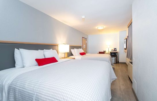 Suite The St. Clair Hotel - Magnificient Mile