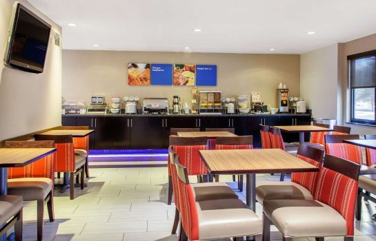 Ristorante Comfort Inn Chandler - Phoenix South