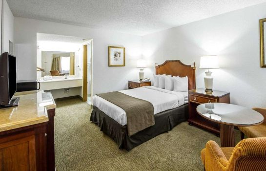 Camera Econo Lodge Sacramento North