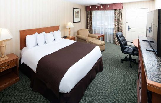 Zimmer Red Lion Inn & Suites Missoula