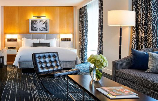 Suite Sofitel Chicago Magnificent Mile