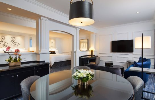 Suite THE US GRANT a Luxury Collection Hotel San Diego