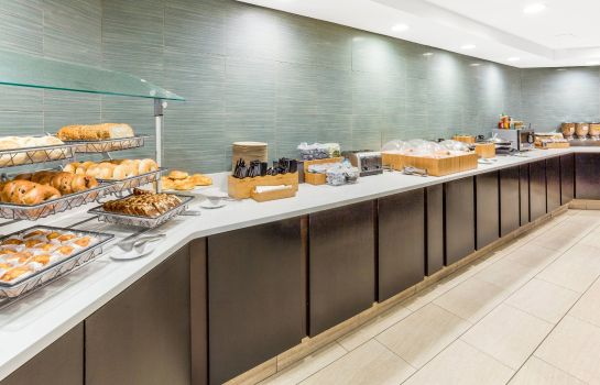 Restaurant SpringHill Suites Minneapolis West/St. Louis Park