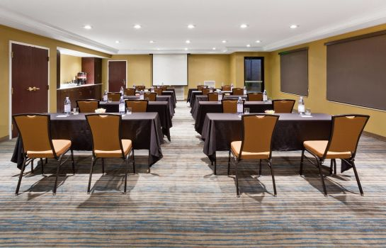Tagungsraum SpringHill Suites Minneapolis West/St. Louis Park