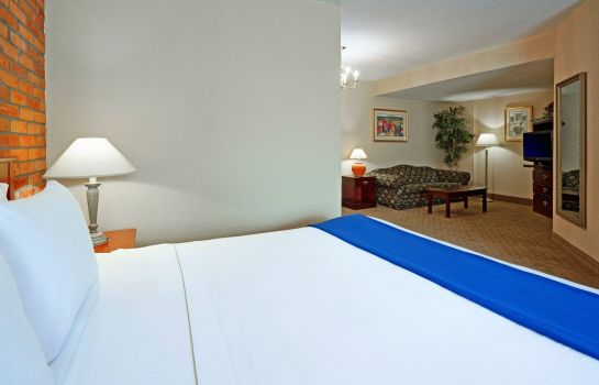 Suite Holiday Inn Express TORONTO EAST - SCARBOROUGH