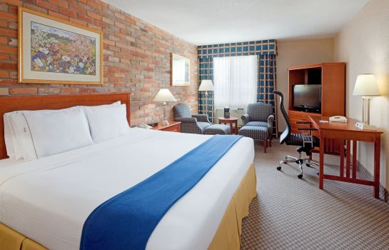 Habitación Holiday Inn Express TORONTO EAST - SCARBOROUGH