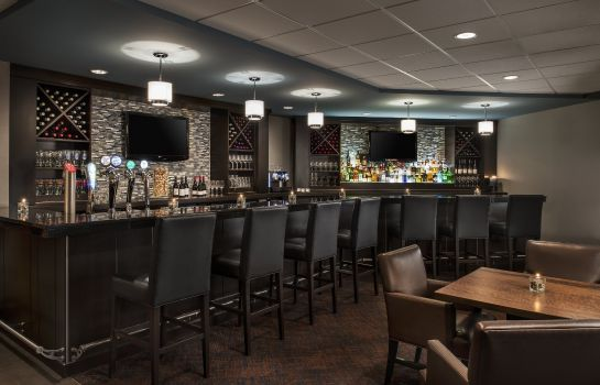 Bar del hotel Delta Hotels Sault Ste. Marie Waterfront