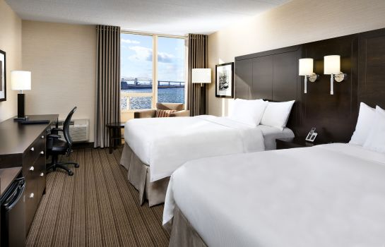 Room Delta Hotels Sault Ste. Marie Waterfront