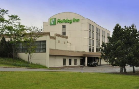 Exterior view Holiday Inn BARRIE-HOTEL & CONFERENCE CTR