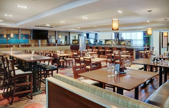 Restaurant Holiday Inn BARRIE-HOTEL & CONFERENCE CTR