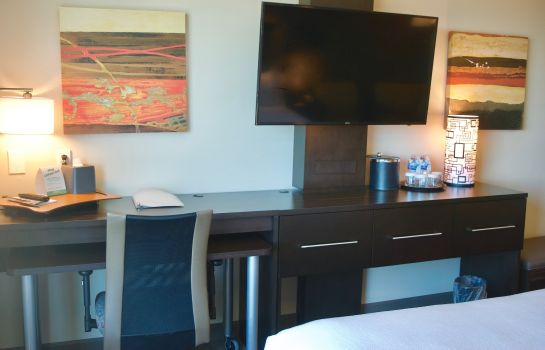 Info Holiday Inn VANCOUVER AIRPORT- RICHMOND