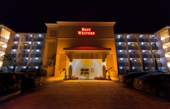 Außenansicht BEST WESTERN PLUS BEACH RESORT