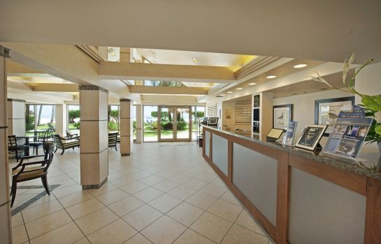 Hotelhalle BEST WESTERN PLUS BEACH RESORT