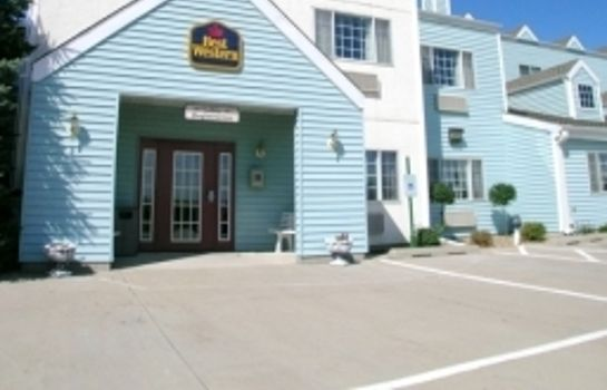Vista exterior Best Inn Cozy House & Suites