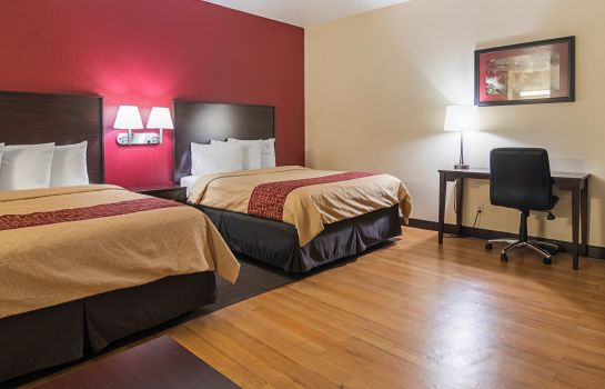Suite Red Roof Lake Orion Auburn Hills